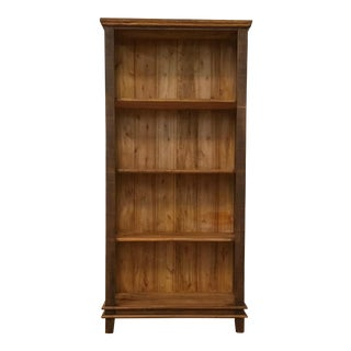 Handmade Reclaimed Wood Etagere/ Bookshelf