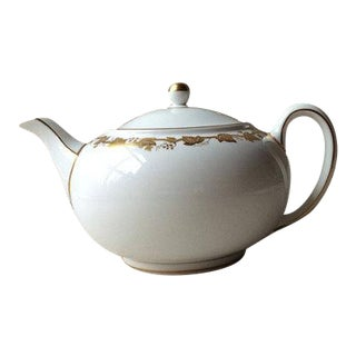 Vintage Wedgewood Teapot For Sale