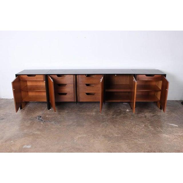 Large Cabinet by T.H. Robsjohn-Gibbings - Image 4 of 10