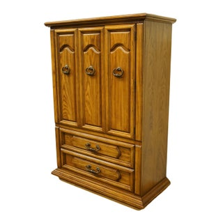 Thomasville / Huntley Furniture Manuscript Collection Italian Chest Preview
