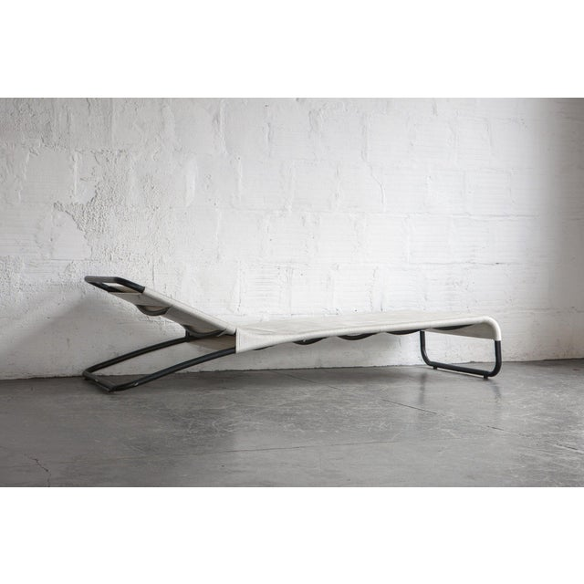 Van Keppel Green Chaise Lounges - A Pair For Sale In Portland, OR - Image 6 of 6
