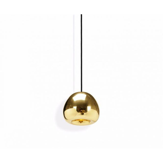 Early 19th Century Tom Dixon Void Mini Pendant For Sale - Image 5 of 5