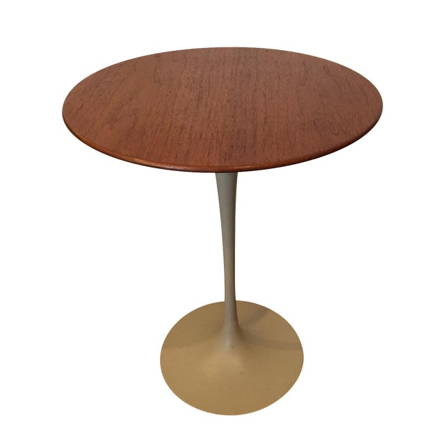 Saarinen for Knoll Tulip Table For Sale