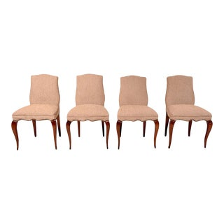 Chairs by Arturo Pani - Set of 4 For Sale