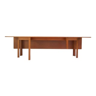 Álvaro Siza Dining Table or Console Table For Sale