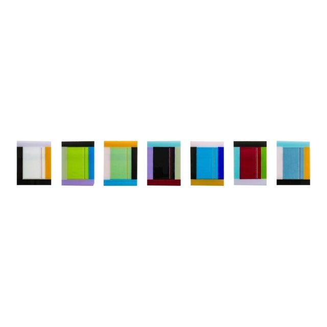 Amy Cushing, Memphis Color Studies, Uk, 2016 For Sale
