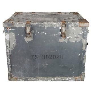 Vintage Trav-Ler Radio Military Audio Oscillator Case
