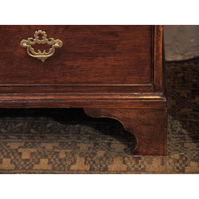 18th Century English Georgian Chest-on-chest, circa 1780 For Sale In New Orleans - Image 6 of 8