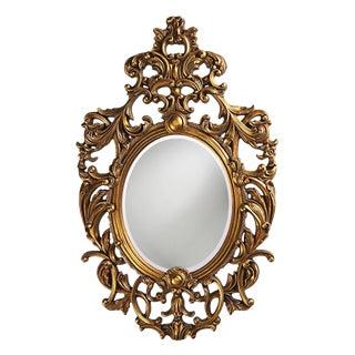Dorsiere Wall Mirror