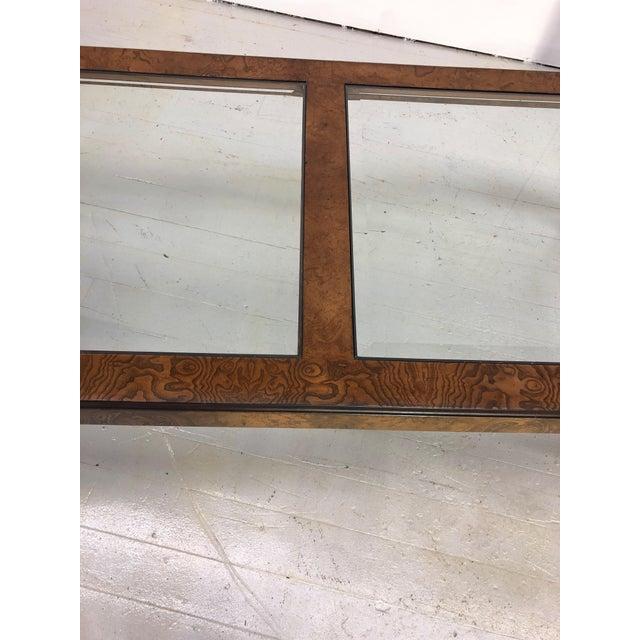 John Widdicomb Mid-Century Modern John Widdicomb Parsons Style Coffee Table For Sale - Image 4 of 9