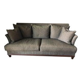 Mid Century Modern Style Henredon Sofa For Sale