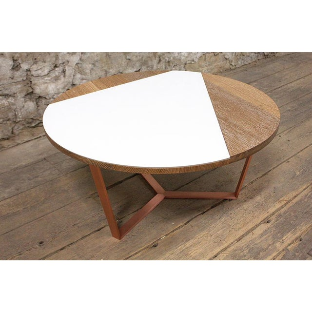 Contemporary Volk Furniture St. Charles Coffee Table For Sale - Image 3 of 4