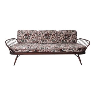 Studio Sofa, Daybed, Couch, Model 355 Designed by Lucian Ercolani in the 1950s