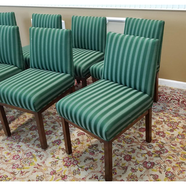 Where Can I Get My Dining Room Chairs Upholstered