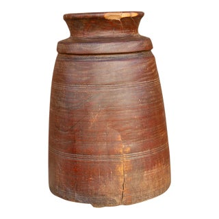 Lalita Tribal Ghee Pot For Sale