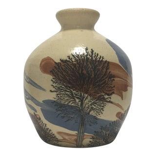 Mid Century Modern Studio Weed Pot For Sale