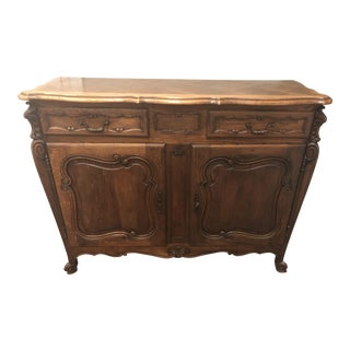 Mid 18th Century French Buffet