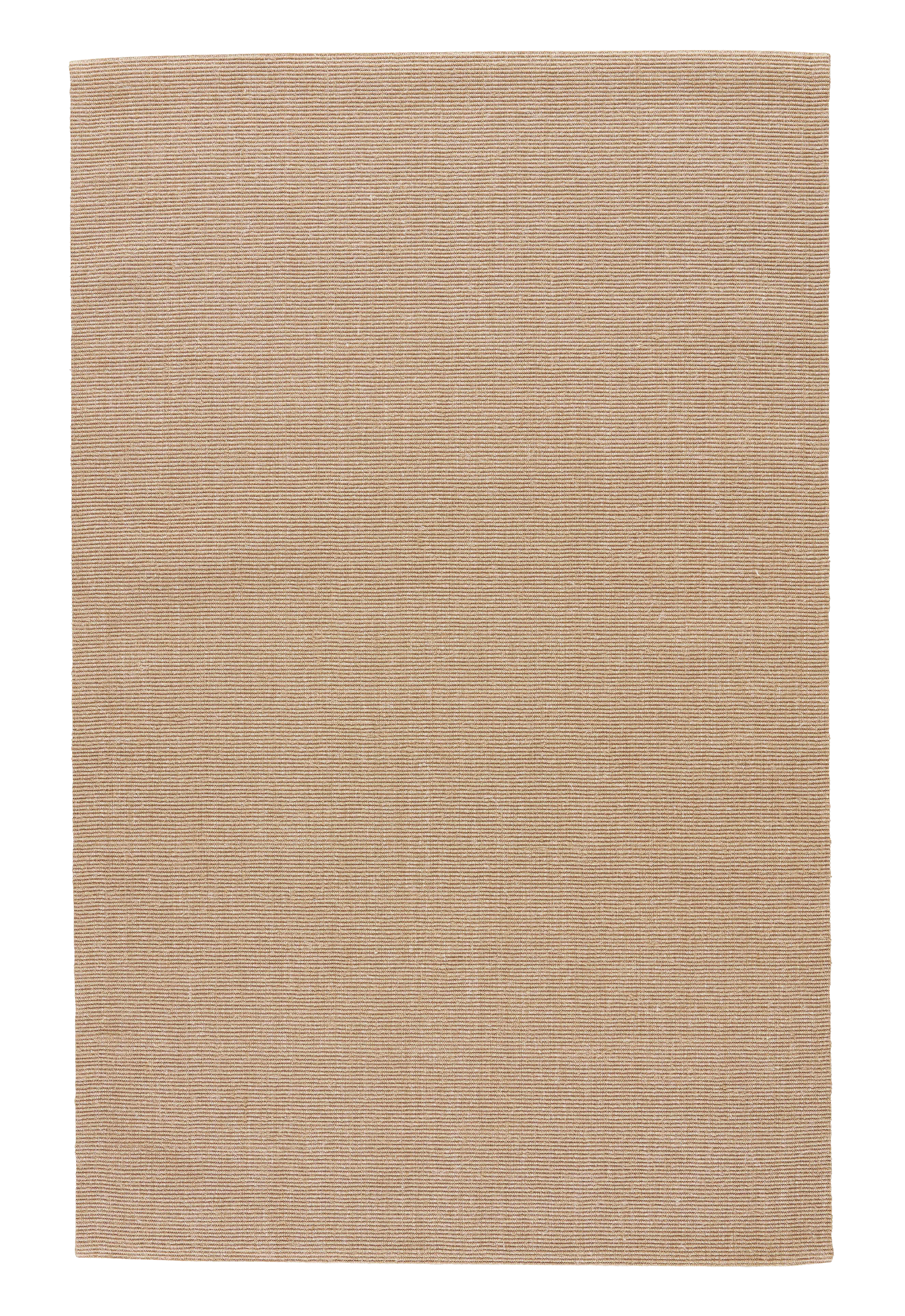 "Jaipur Living Daytona Natural Solid Beige Area Rug - 9'6"" X 13'6"" For Sale"