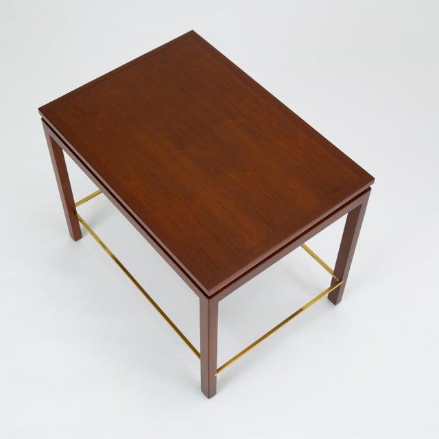 c0c68891990f Dunbar Furniture Dunbar Model 310 Side Table by Edward Wormley For Sale -  Image 4 of