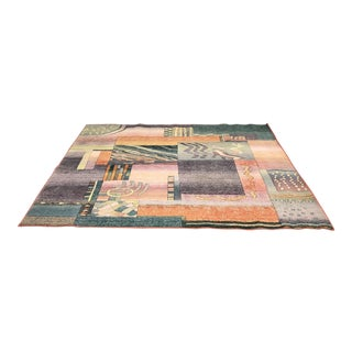 "Egyptian Olefin Area Rug - 7'8"" x 8'"