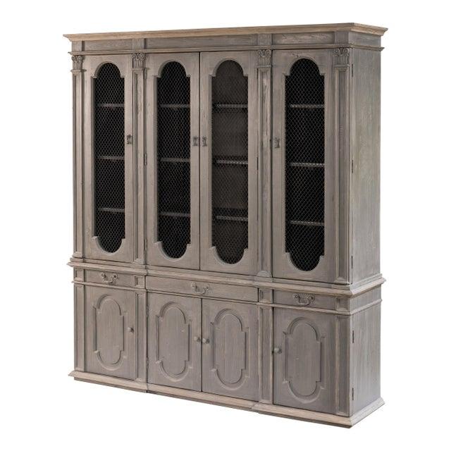 2010s Ashburne Cabinet For Sale - Image 5 of 5