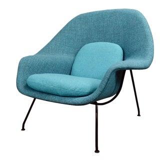 Eero Saarinen for Knoll Mid-Century Modern Womb Chair