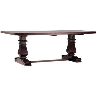 Laura Extendable Dining Table For Sale