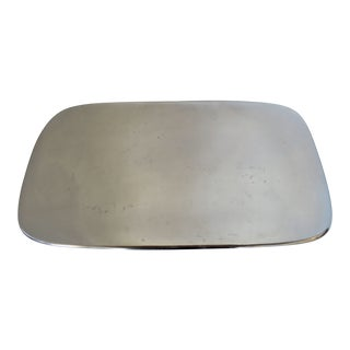 Large Nambé ServingTray For Sale