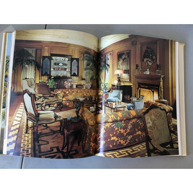 Architectural Digest Book: Celebrity Homes, 1st Ed - Image 6 of 8