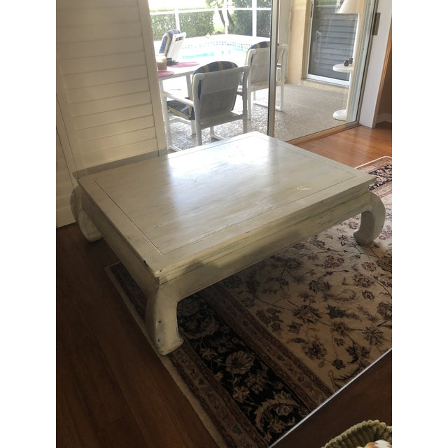 Coffee/Cocktail Table For Sale In New York - Image 6 of 7