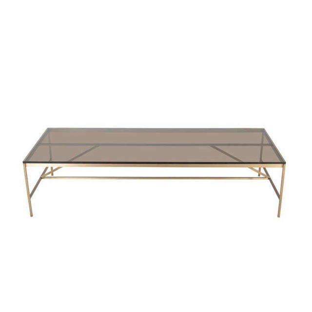 Mid-Century Modern Tidey Cocktail Table For Sale - Image 3 of 6