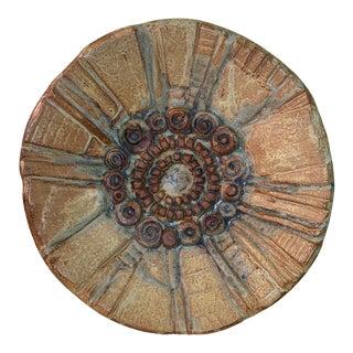 Bernard Rooke Pottery - Decorative Plates/Bowls For Sale
