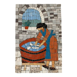 Mosaic Wall Art For Sale