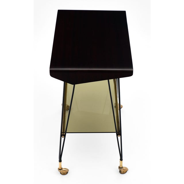 Italian Italian Side Table For Sale - Image 3 of 10