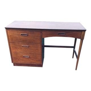 1960s Danish Modern Lane Altavista Writing Desk For Sale