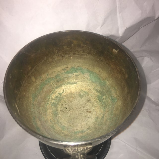 Antique English Silver Trophy Cup - Image 9 of 9