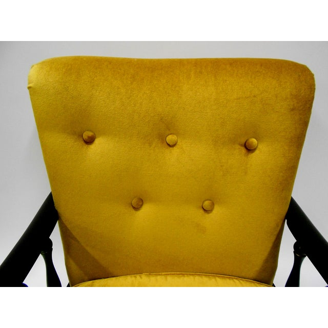 Mid-Century Baumritter Lounge Chair - Image 6 of 7