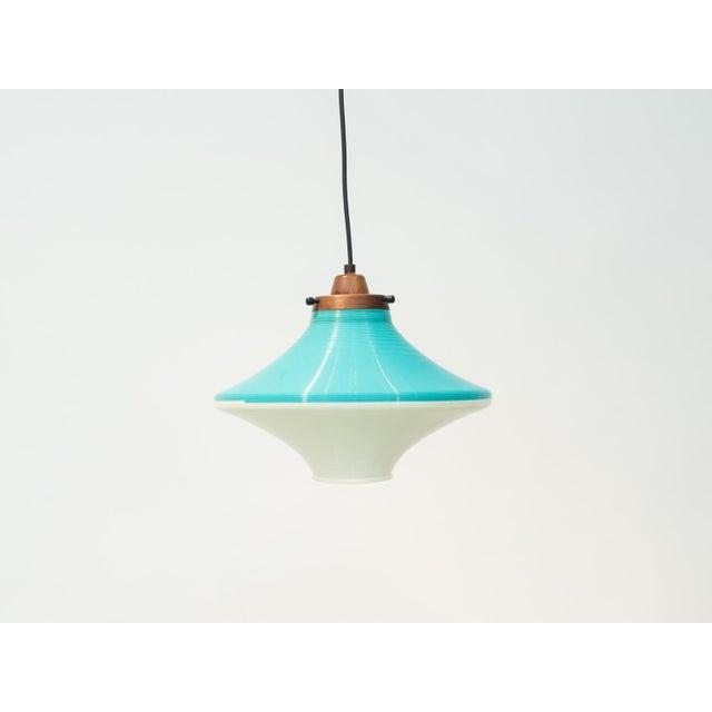 Mid-Century Modern Heifetz Roto-Flex Light Fixture For Sale - Image 3 of 3