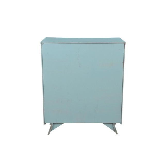 Midcentury Upright Dresser - Image 6 of 7