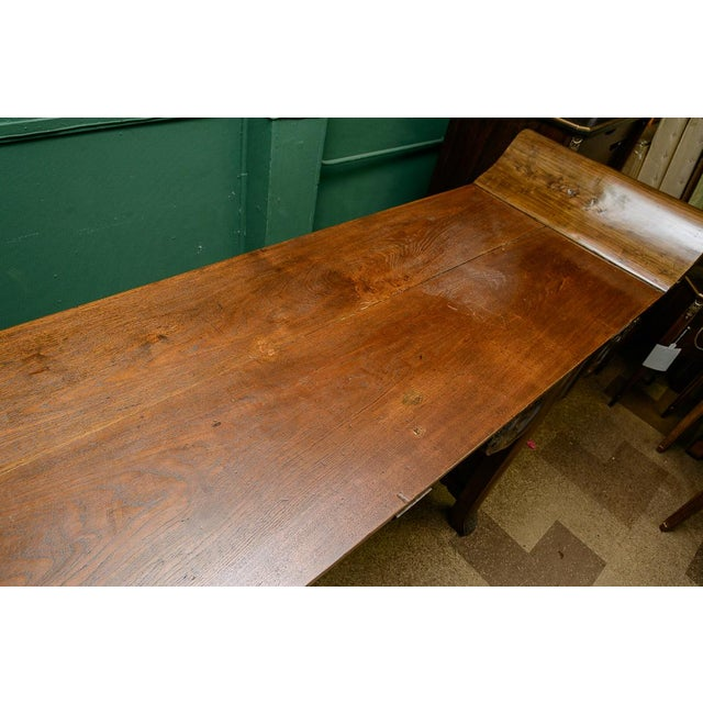 Oversize altar table For Sale - Image 4 of 10