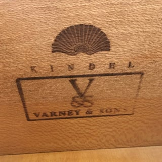Kindel Furniture Campaign Chest of Drawers Preview