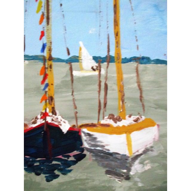 Three Boats - Image 5 of 9