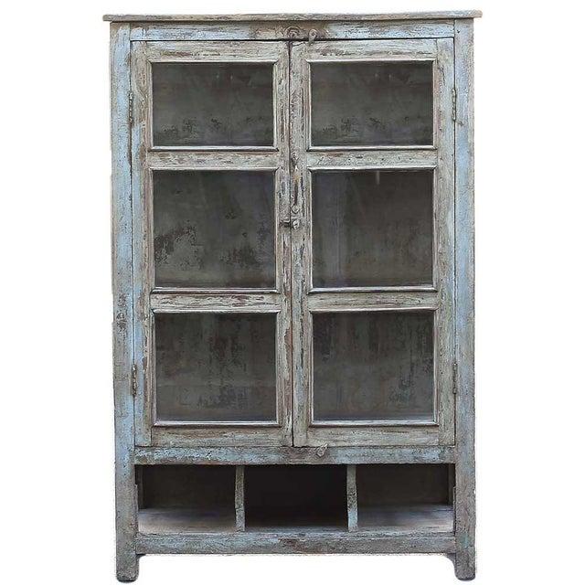 Bluebelle Vintage Cabinet - Image 2 of 4