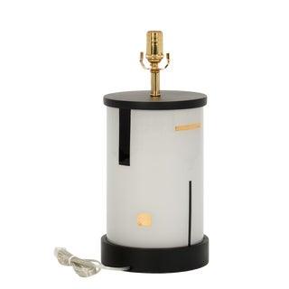 Liz Marsh Designs Paris Now Table Lamp For Sale