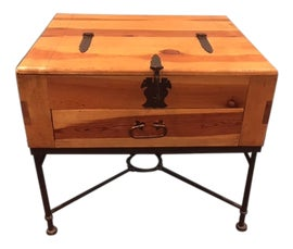 Image of Mexican Accent Tables