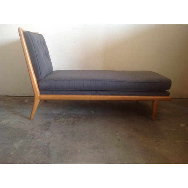 Mid-Century Modern Style Chaise | Chairish on modern futon, modern chest, modern country, modern sideboard, modern curtains, modern cabinet, modern headboards, modern yellow chaise, modern beds, modern bookcase, modern outdoor chaise, modern kitchen, modern desk, modern mattress, modern hammock, modern stools, modern clocks, modern dresser, modern rugs, modern chaise lounge,