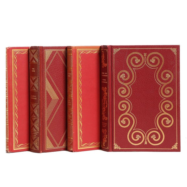 Mid-Century Classics Book Stack - Set of 4 - Image 2 of 2