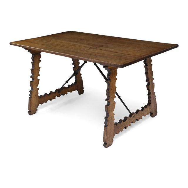 18th Century Spanish Table For Sale - Image 13 of 13