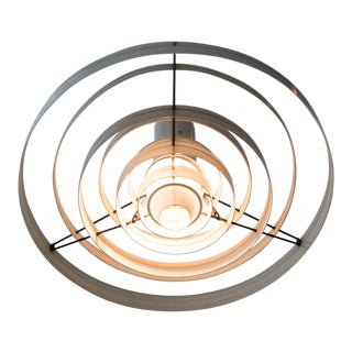 1963 Fibonacci Hanging Lamp by Sophus Frandsen for Fog & Morup