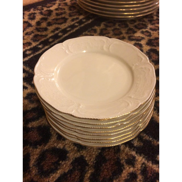 Rosenthal Rosenthal Fine China Dinnerware For Sale - Image 4 of 8